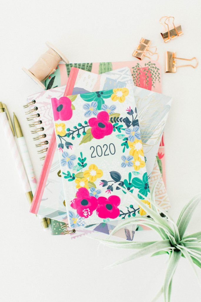 How to set intentions in 2020